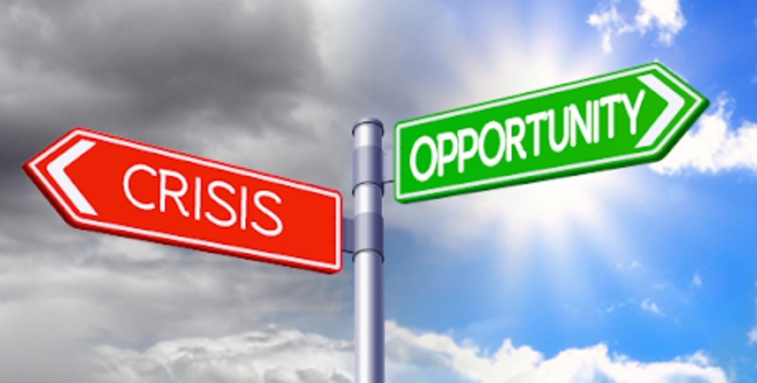 Leiderschap in crisistijd